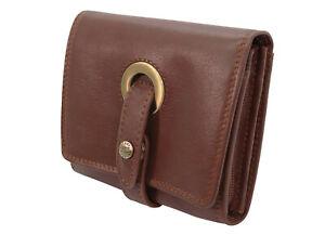 KATANA petit porte monnaie en cuir réf 753108 (4 couleurs disponible)