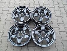 4 x Opel Design Stahlfelgen LK 5 x 110 16 x 6,5 ET 39 Vectra, Astra, Signum(c856
