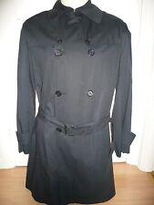Genuine Mackintosh Trench Coat,Made In Scotland,Medium