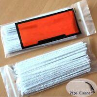 la blanche instrument de nettoyage le coton intensive cure - pipe tube à fumée