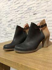 Anthropologie El Naturalista Colibri N472 Boots Black/Ten 40 $255