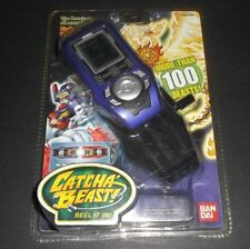 Bandai 2002-Now Battery Operated Toys