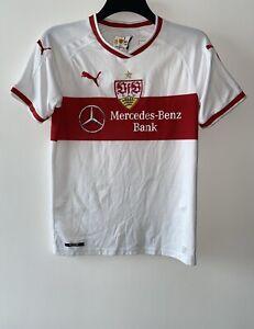 Stuttgart Football Shirt 2018/19 Season