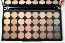 Make Up Revolution Ultra 32 Shades Eyeshadow Palette - BEYOND FLAWLESS