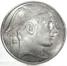 BELGIUM (Belgio) 20 Francs 1949 BELGIQUE