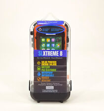 Lizard Iphone 8/7 Slxtreme,Orange,SLZ-03829,Solar Charge,Waterproof,Battery