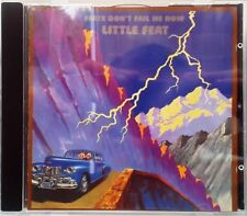 Little Feat - Feats Don't Fail Me Now (CD) AAD Mastering Made in Germany