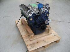 302 Ford Windsor engine - Fully rebuilt. (302w). Roller cam.