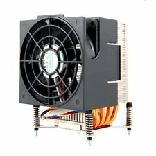 Supermicro 4U Active CPU Heat Sink Socket LGA1366/1356 (SNK-P0040AP4)