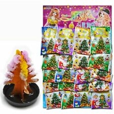 New Magic Growing Tree Toy Boy Girl Novelty Xmas Gift Christmas Stocking Filler