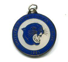 Smithfield Sports & Social Club (SA) 1981 membership badge