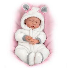 Ashton Drake Miley Weighted So Truly Real Baby Doll by Sherry Miller