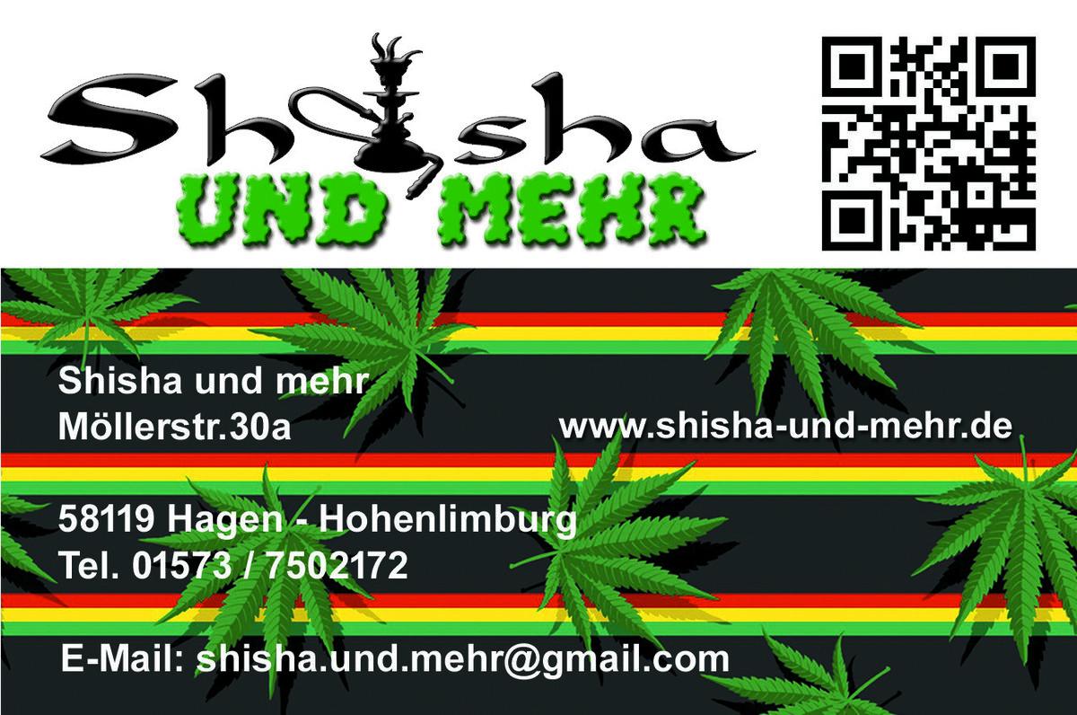 Shisha und mehr