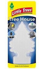 Little Magic Tree House Car Air Freshener HOLDER Freshner - CLEAR