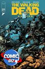 WALKING DEAD DELUXE #25 (2021 1ST PRINT MAIN COVER A FINCH & MCCRAIG IMAGE