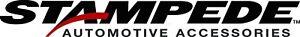 Stampede for 2008-2014 Jeep Liberty Vigilante Premium Hood Protector - Smoke - s
