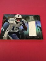Kendall Wright Titans  2013 Panini Spectra   Materials #45  207/299