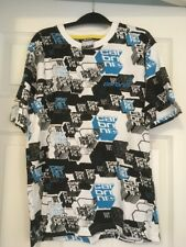 Boys carbrini T Shirt  Age 10-11
