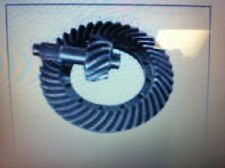 9069588 TEREX Ring and pinion gear for front differential TS24