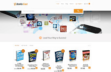 Stunning Web Store 100% Pure Profits No Maintenance/Experience Required