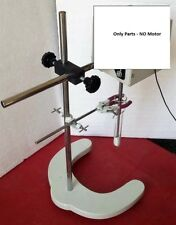 Lab Mixer Overhead Stirrer Stand Clamp Heavy Duty with No Mixer