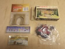 Vollmer N 7811 Tunnel Portal Arnold 0683 Kit Accessorie FALLER 155104 Figurines