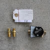 "Bell and Gossett 1/2"" Sweat Lead Free Circuit Setter Balance Valve 117410LF"