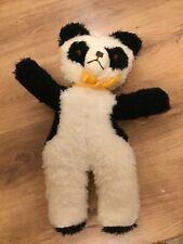 Vintage Deans Rag book panda bear