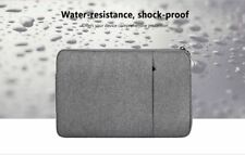 11.6 inch Tablet Laptop Pouch Sleeve Carrying Case Water-resistance, Shock-Proof