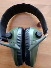 Deben Electronic Stereo Clay & Game Shooting Hearing Protection Ear Defenders