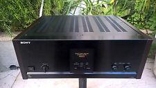 Sony TA-N80 ES Verstärker amplifier power endstufe XLR