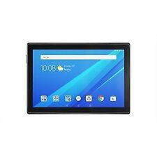 "Lenovo Tab 4  10.1"" IPS Tablet  1.4 GHz Quad Core Processor 2GB RAM 32GB eMMC - Black"