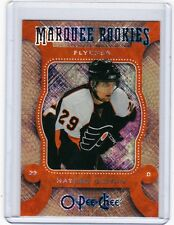 07-08 2007-08 O-PEE-CHEE NATHAN GUENIN MARQUEE ROOKIES MICROMOTION 582 FLYERS
