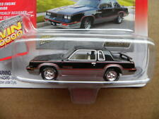 1983 HURST OLDSMOBILE        2004 JOHNNY LIGHTNING CLASSIC GOLD COLLECTION  1:64