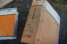 CASE 780D LOADER BACKHOE Repair Shop Service Manual book overhaul 1988 guide
