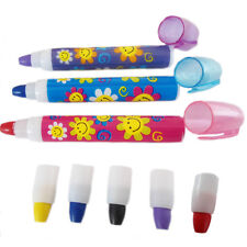3 Push Up Wax Crayons NEW Colour Swap Swop Crayon Party Bag Fillers Stacker Gift