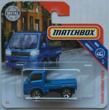 Matchbox Subaru Sambar Truck MBX Service 6//20 gcf05