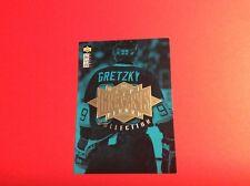 95/96 WAYNE GRETZKYS RECORD COLLECTION 10 CARD UPPER DECK HOCKEY SET