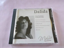 CD Album Dalida