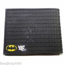 DC Comics Batman Mighty Wallet Plastic Leather New