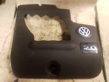 VW Bora MK4 GOLF 2.0 COPERTURA MOTORE AQY ORIGINALE 06A103925AJ J18