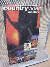 MARY KARLZEN Jayhawks DAVID GATES Tractors country videos 1995 Russ Taff