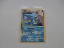Carte Pokemon Hyporoi 130 pv Hgss Déchainements 17/95  rare !!!