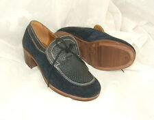 Rare ancienne paire de chaussures Bellamy - Vintage Kitch, pointure 29