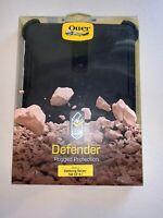 "OtterBox Defender Series Case for Samsung Galaxy TAB S2 9.7""- Black"
