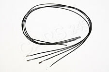 Genuine Electrical Bushing Contact Wires Cables 0.2-0.5mm x4 pcs 61130005197
