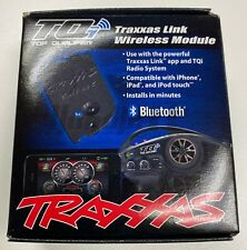 NEW! TRAXXAS TQI WIRELESS LINK MODULE. PART# 6511 ANDROID & IPHONE COMPATIBLE