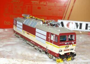 HS ACME 60533  E Lok  371 005 der Tschechischen Eisenbahnen  CD Pepin Ep V/VI