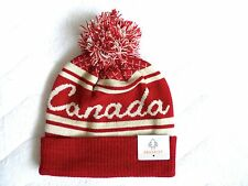 ARBORIST of Canada Beanie Bobble Toque Hat Mens Womens OSFA Pompom from Q St W