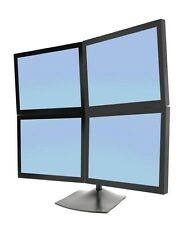 Ergotron DS100 Quad Moniteur Support De Bureau